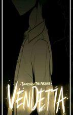 Vendetta [Cómic] BATIM {Español} by melisita2808