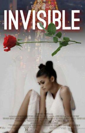 The Invisible  by brebrexoxo