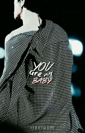 you are my baby ; b.y by chrryeols