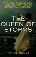 The Queen of Storm by HeyitsKarlaa