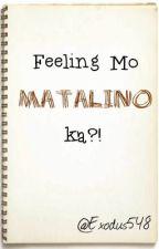 Feeling Mo Matalino Ka?! (One - Shot) by Exodus548
