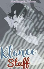 Klance stuff  by Mockingjay_Tribute