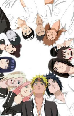 My Life in A Naruto High School. Naruto Shippuden Story