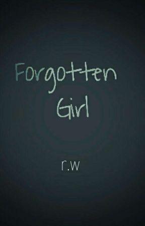 Forgotten Girl by x-XinsaniamX-x