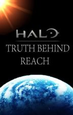 Halo: Truth Behind Reach by CaptinChikin