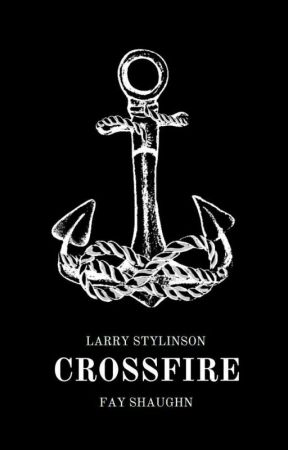 CROSSFIRE by Louist78x