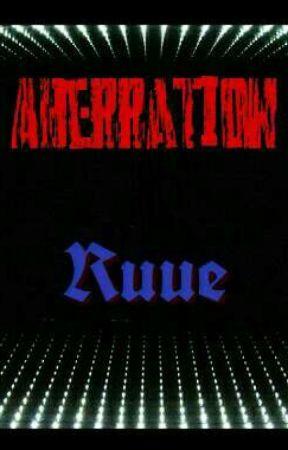 Aberration: Ruue by BarrySaucier