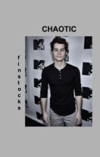 chaotic | void stiles imagines  by -finstocks