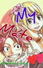 NaLu: My Mate by KoreenLilica