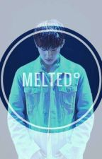 ° Melted [Park Woojin]° by the_greatest_woojin