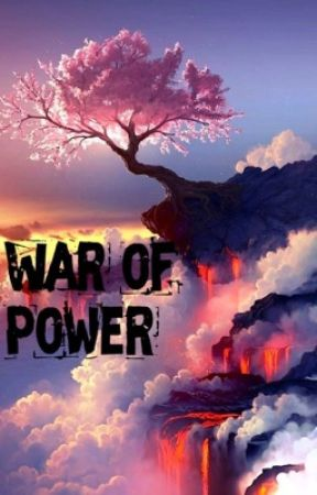 War of Power by Magic_Wielders