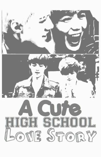 a cute high school love story ▶▶ hunhan™