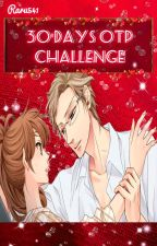 30 Days OTP Challenge. 『Brothers Conflict』+18  || Terminado || by Raru541