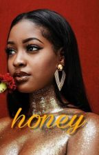 Honey  by flower_qveen