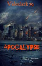 Apocalypse- Drake Sequel by Valedark79
