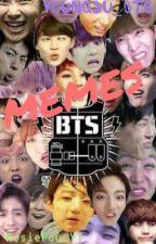Bts Memes by Youngsu_BTG