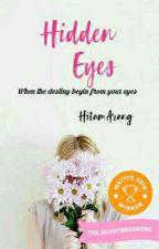 Hidden Eyes by HitamArang