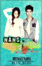 Nang Dahil sa Kuko by Yiedii