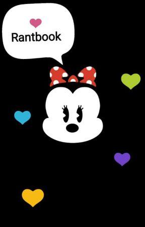 Rantbook D'une Fan De Disney Channel by MadeForDisneyChannel