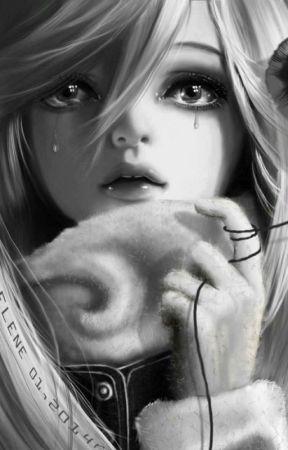 You're Broken by ChikashiBear69
