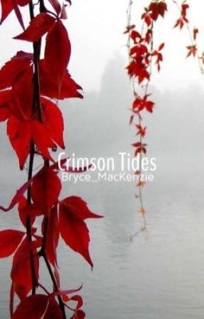 Crimson Tides by Bryce_MacKenzie