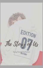 The Story of Us | Kang Daniel by peachdaniel97