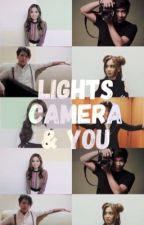Lights, Camera & You by baeshuzy