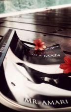 Reflections Of A Man by MrAmariSoul