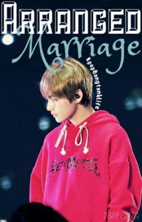 Arranged Marriage ( BTS V ) by KpopBangtan4Life
