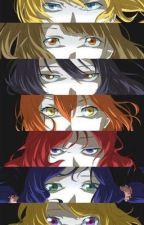 Love Live! School Idol Horror - Nine Mysterious Cases of Otonokizaka by Yohane_not_Yoshiko