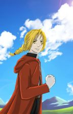Fullmetal Alchemist: Lost and Bound by The_Mayflower