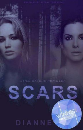 Scars by aesthetic_illusions