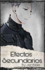 Efectos secundarios by JazzNoire