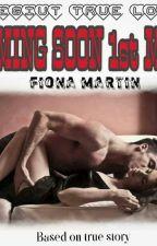 Logiut True Story BY FIONA MARTIN (WRITER) by HazelleyAmberRefle