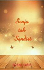Senja tak Sendiri by fida_Safitri