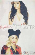Step Sisters by Keii_Niyaa
