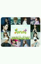SPRING by hwangrahma