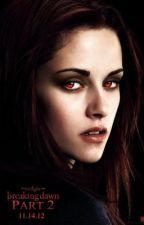 Bella?   (A Twilight Fan Fiction) by Author_Unknown_