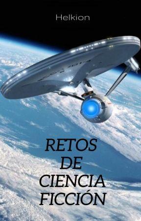 Retos de Ciencia Ficción by Helkion