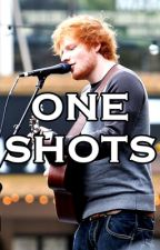 Ed Sheeran [ONE SHOTS/IMAGINES] by itsloubro