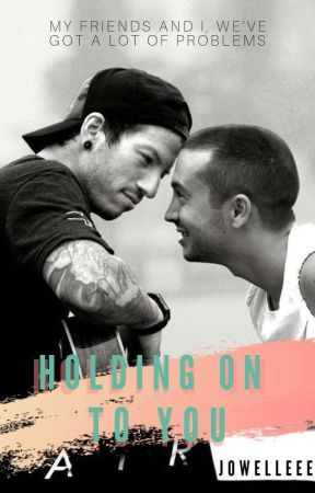 Holding On To You ♕ Joshler [A.U.] by Jowelleee