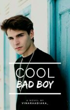 Cool Bad Boy by Vinaraadiaka_