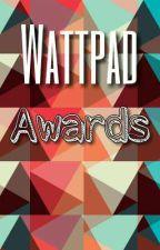Wattpad Awards by CentralAwards