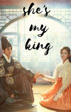 She's my king [Yoonsic] by shiraimako