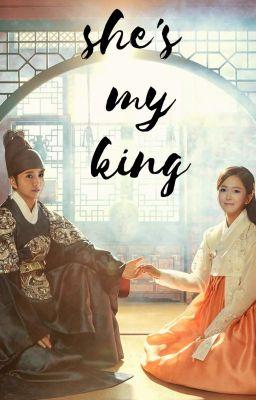 Đọc truyện She's my king [Yoonsic]