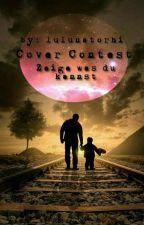 Cover Contest by lulunatorhi