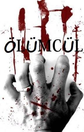 Ölümcül by RomantikOdun-x