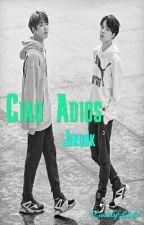 Ciao Adios || Jikook Oneshot ✔  by LovelyLisle