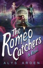 The Romeo Catchers, Book 2 in The Casquette Girls Series, [COMING Spring 2017] by AlysArden
