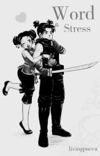 Word Stress by livingpucca